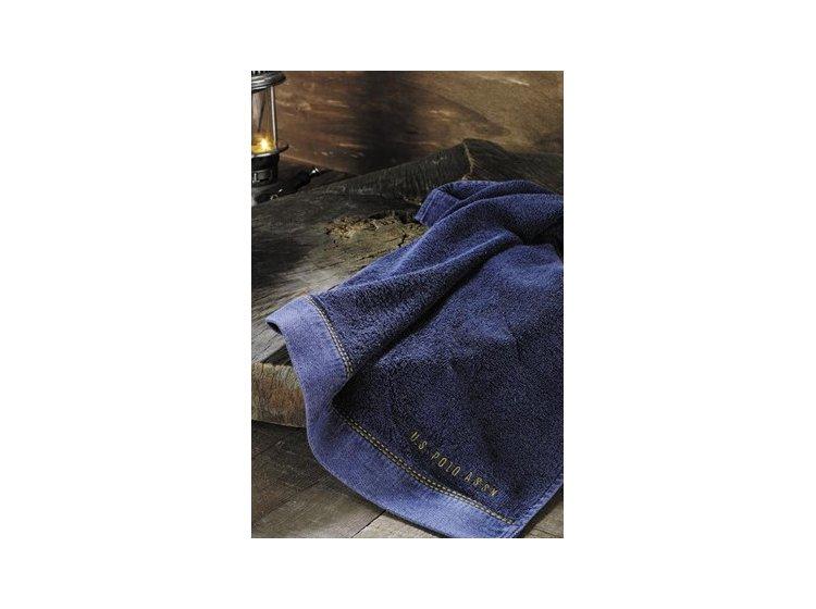 Набор махровых полотенец U.S.Polo Assn. Prescott, 2 предмета