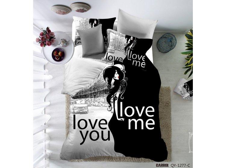 Постельное белье Love you. QY 1277