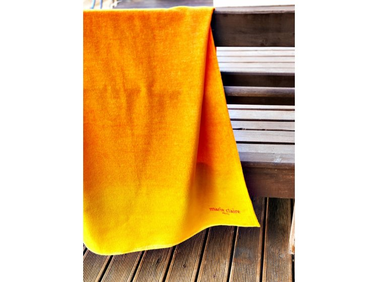 Пляжное полотенце Marie claire. Rio multi, размер 75х150 см