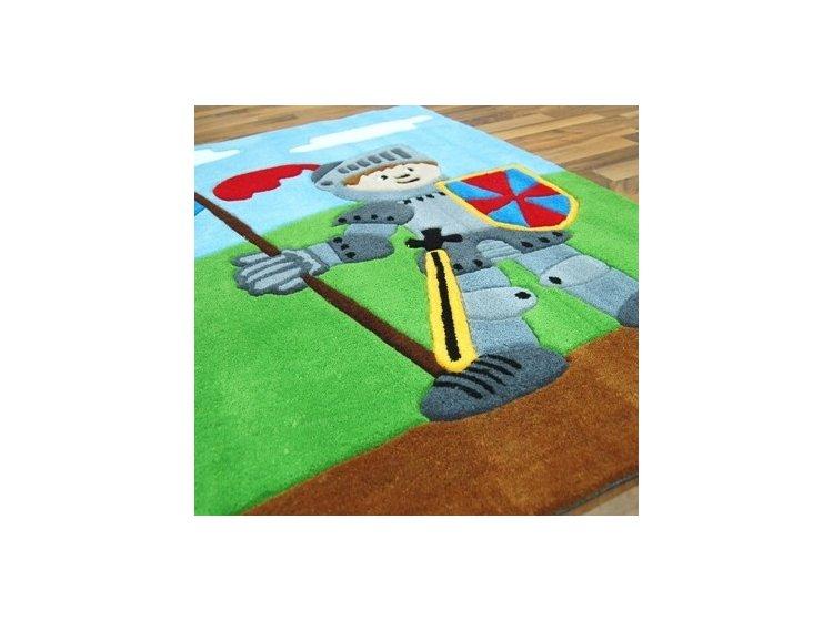 Детский коврик Arte-Espina. Joy Рыцарь