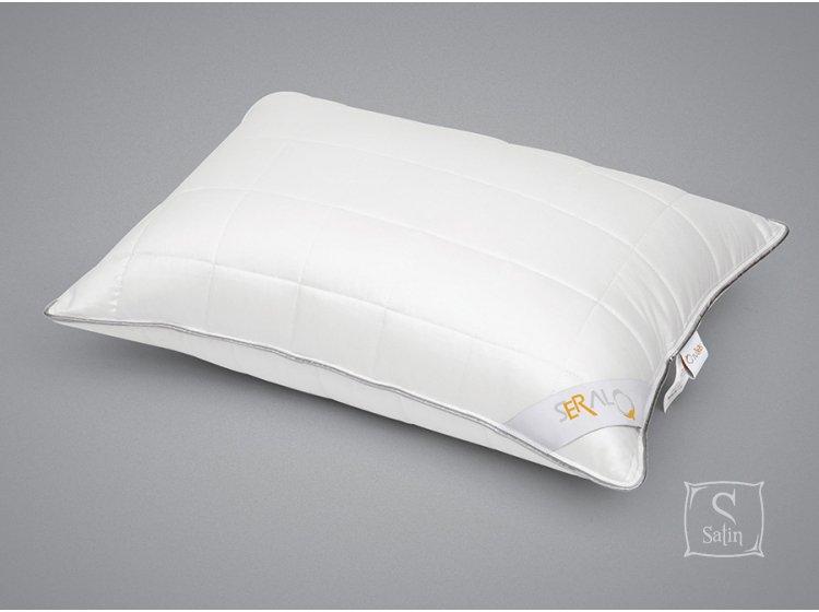 Подушка Seral. Silver, размер 50х70 см