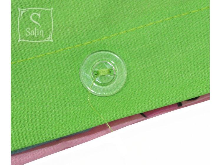 SIRINLER PINK BABY пододеяльник Постельное белье в детскую кроватку TAC.  SIRINLER PINK BABY пододеяльник ... 12a3982753d82