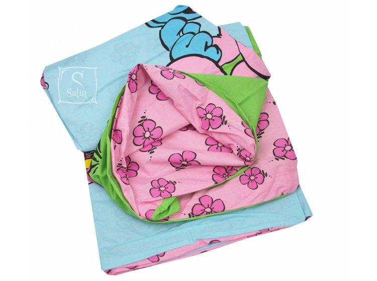 SIRINLER PINK BABY пододеяльник Постельное белье в детскую кроватку TAC.  SIRINLER PINK BABY пододеяльник f309a8a264d29