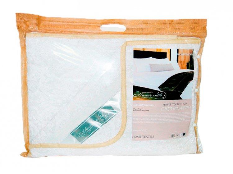 Наматрасник Магия снов. Standard, размер 160х200 см упаковка
