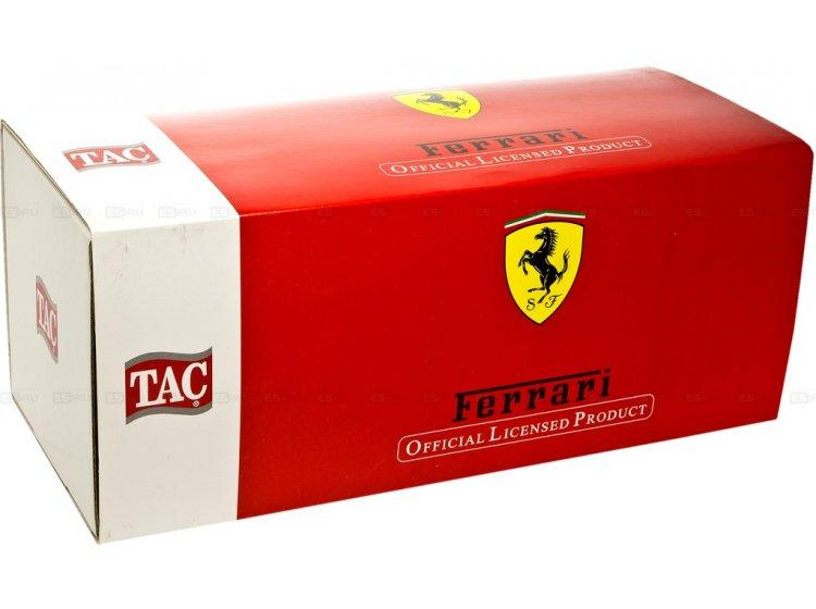Детское постельное белье TAC. Ferrari F1 Race упаковка