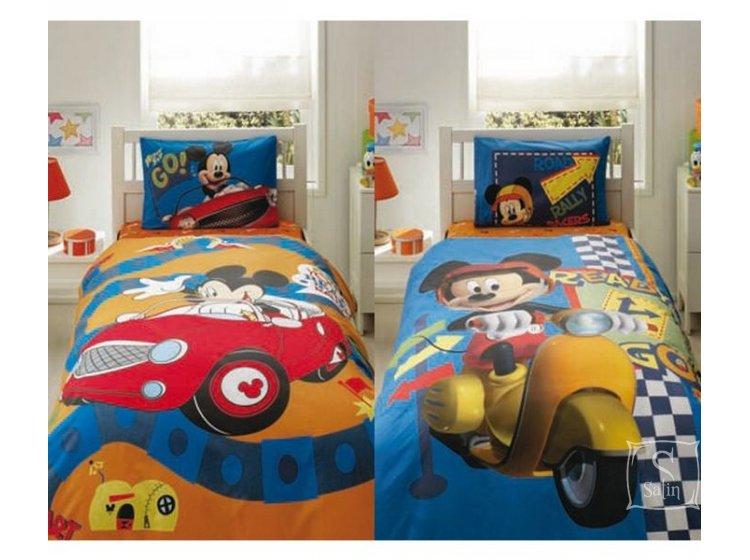 Детское постельное белье ТАС. Disney Mickey MMCH 2010