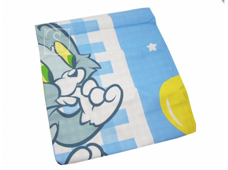 Постельное белье в детскую кроватку TAC. Tom and Jerry Baby Boy пододеяльник