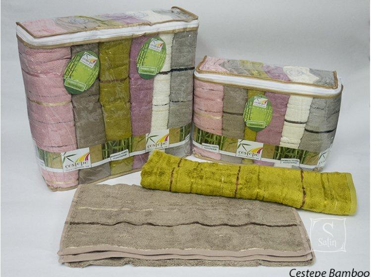 Набор полотенец Cestepe. Bamboo