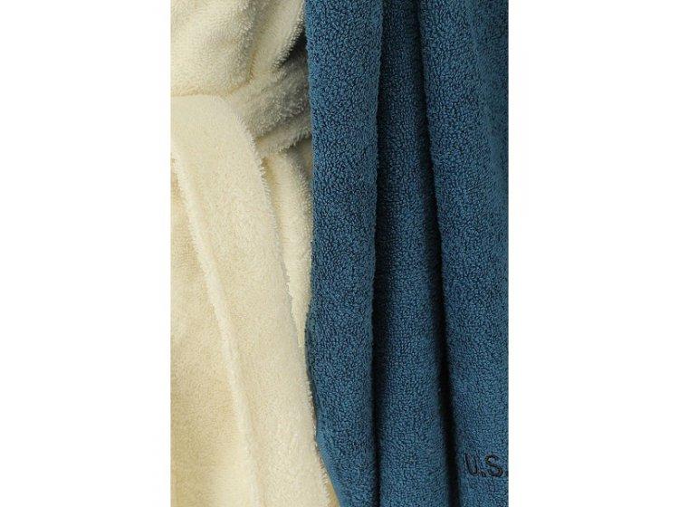 Набор U.S. Polo Assn. Henderson, 6 предметов, синий/крем