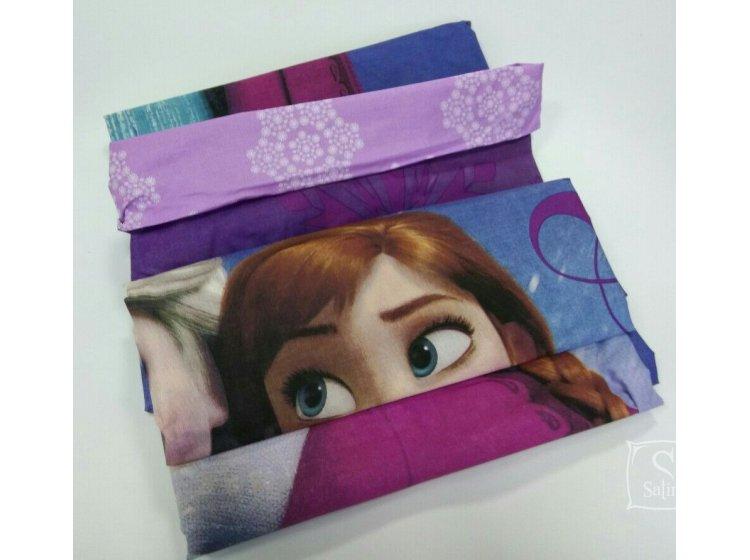 Детское постельное белье TAC. Frozen Disney элемент пододеяльника