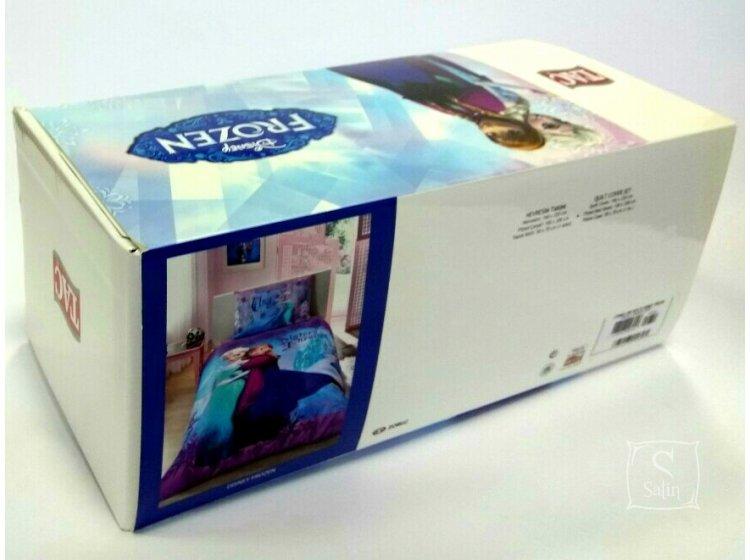 Детское постельное белье TAC. Frozen Disney упаковка