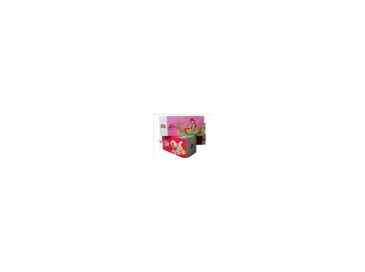 Детское постельное белье TAC. Winx Magic Bloom упаковка
