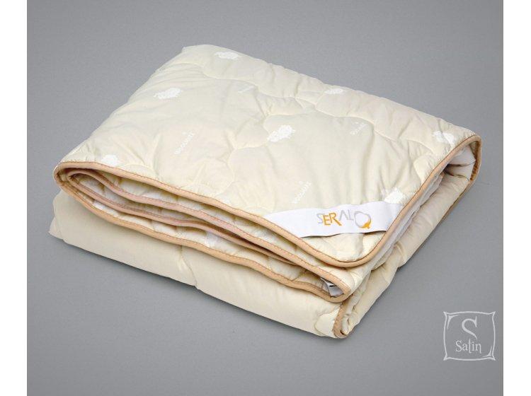 Одеяло Seral. Wool standart