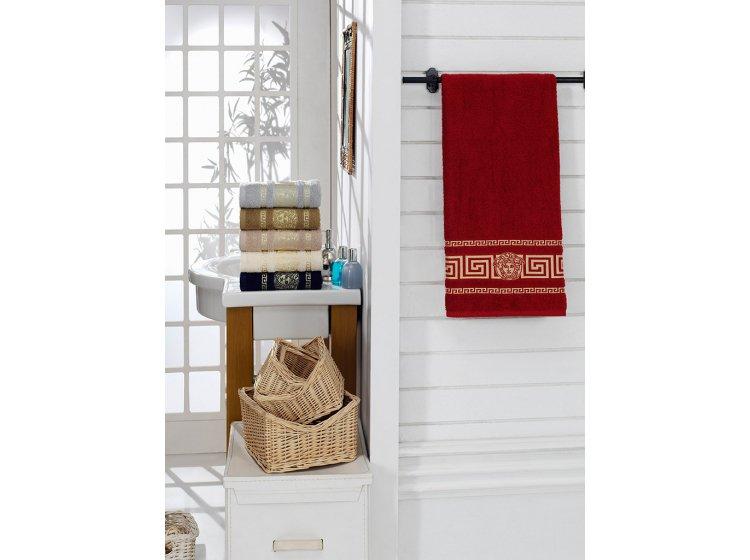 Махровое полотенце Yagmur. Cotton Medusa в ассортименте