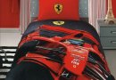 Детское постельное белье TAC. Ferrari F1