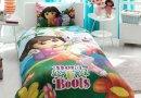 Детское постельное белье TAC. Dora and Boots