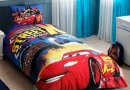 Детское постельное белье TAC. Cars Nitroade