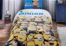Детское постельное белье TAC. Minions