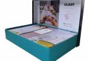 Постельное белье Aran Clasy. Sateen Digital Series More упаковка