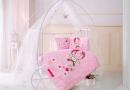 Постельное белье в детскую кроватку Aran Clasy. Aricik