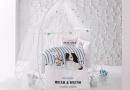Постельное белье в детскую кроватку Aran Clasy. Bruno