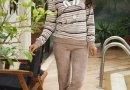 Домашний женский костюм Hays. Mодель 5043