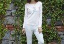 Домашний женский костюм Hays. Mодель 5118 розовый