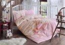 Постельное белье в детскую кроватку TAC. Balerina