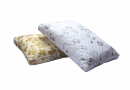 Подушка Lotus. Complete Tencel тик белый, эвкалиптовое волокно, размер 50х70 см