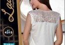 Блуза женская Lady Lingerie. 4315