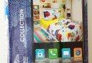 Детское постельное белье Блакит. 4514 Джинс упаковка