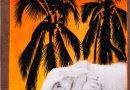 Полотенце пляжное  Shamrock. Слон, размер  75х150