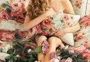 Постельное белье Valeron. Blessing rose