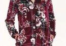 Велюровый костюм Cocoon.  ccn065-1017 розовый