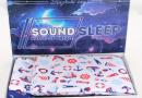 Постельное белье детское SoundSleep. Оcean Journey, упаковка