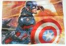 Постельное белье TAC. Captain Amerika Movie Disney наволочка первая сторна
