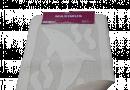 Коврик для ванной Maximus. Freedom, кремового цвета, 50х80 см