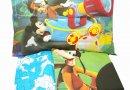 Детское постельное белье TAC. Mickey Mouse Club House Colors комплект