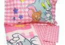 Постельное белье в детскую кроватку TAC. Tom and Jerry Baby Girl комплект