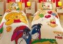 Детское постельное белье ТАС.  Winnie Ballon